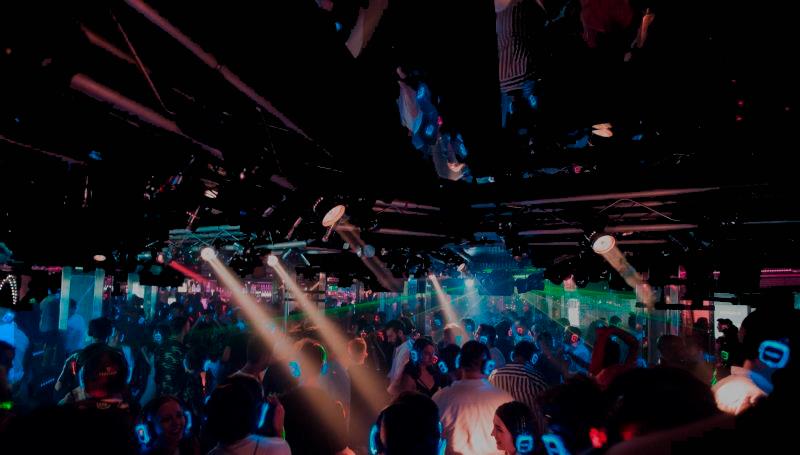 Contaminación acústica generada por discotecas