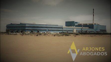 Sentencia que reconoce el derecho de propiedad de nuestros clientes sobre una parcela de más de 4.000 m2 y la nave industrial que en la misma se enclava