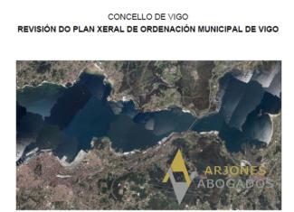 Alegaciones a la Aprobación Inicial del PGOM de Vigo